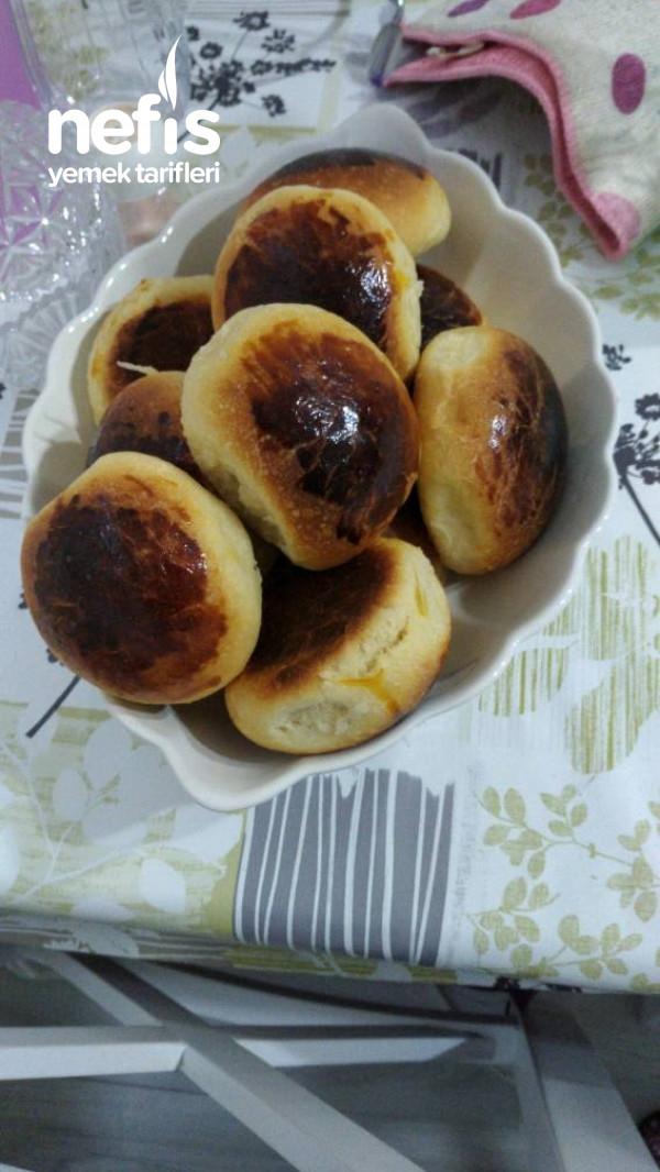 Aksamdan Yap Sabah Pişir Poaçası