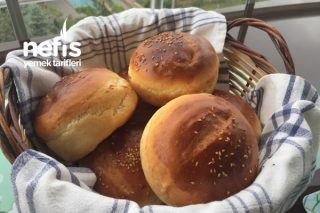 Güveçte Roll Ekmeği Tarifi