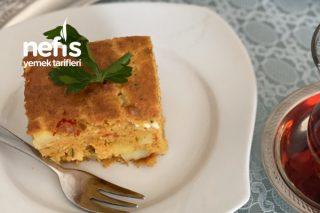 Kolay Patatesli Börek – Hamur Açmadan Tarifi