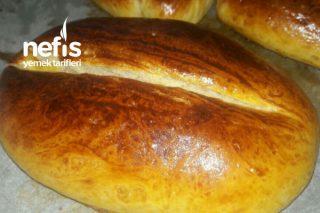 Sandviç Ekmek Tarifi