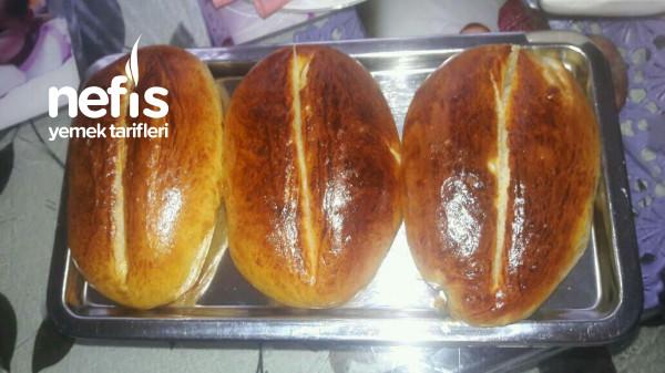 Sandviç Ekmek