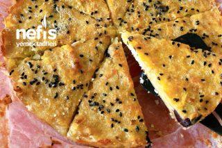 Şipşak Kahvaltı Böreği (Glutensiz) Tarifi