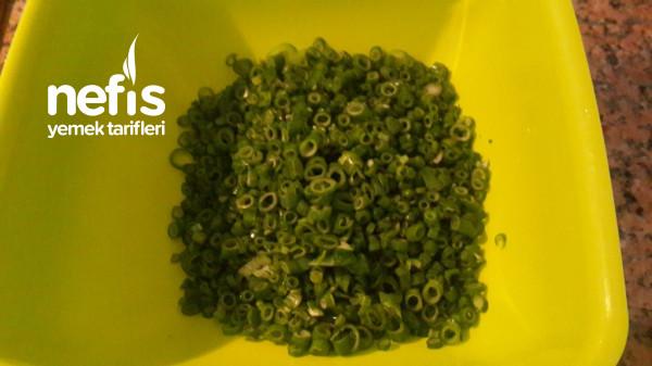 Yöresel bir lezzet Soğanlı Hıtap (Adıyaman Gözleme)