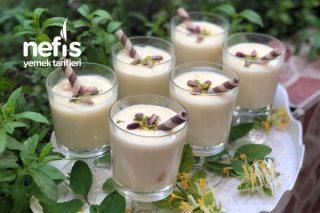 Beyaz Çikolatalı Spangle Tarifi/Herkesin Çok Beğeneceği Hakiki Pastane Usulü