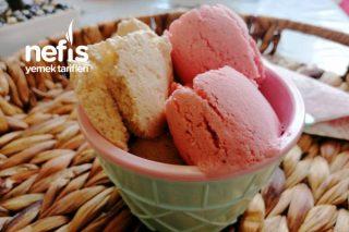 Dondurma (Ev Yapımı Harika) Tarifi