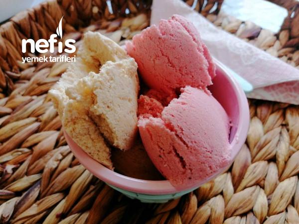 Dondurma (Ev Yapımı Harika)