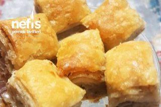 Enfes Pastane Baklavası Tarifi