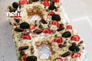 Harfli Pasta Tarifi