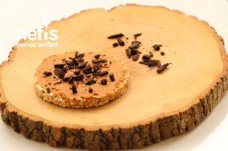 Mısır,Pirinç Patlaklı Pratik Atıştırmalık Fit Tatlı Tarifi