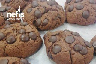 Az Malzemeli Çikolata Bombası Tarifi