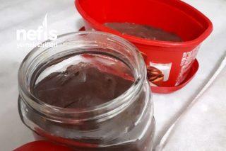 Evde Sürülebilir Çikolata Yapımı Tarifi
