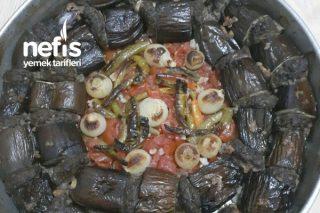 Fırında Orjinalinden Farksız Patlıcan Kebabı Tarifi