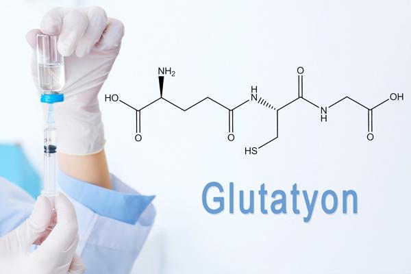 glutatyon nedir