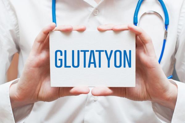 glutatyon faydaları