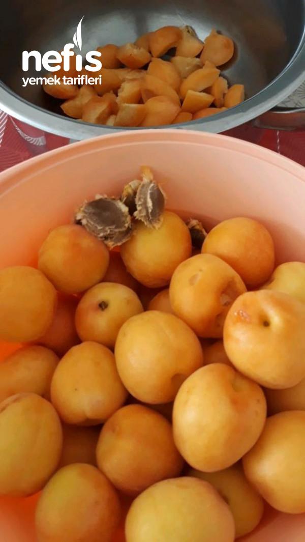 Kayisi Konsantresi Meyve Suyu