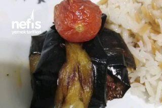 Patlıcanlı Kürdan Kebabı Tarifi