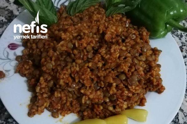 Sonay mercan Tarifi