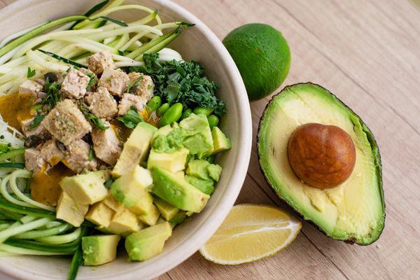 B Vitamini Nelerde Var? Sağlıklı 10 Besin Tarifi
