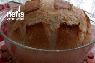 Ekşimaya Ekmeği Tarifi