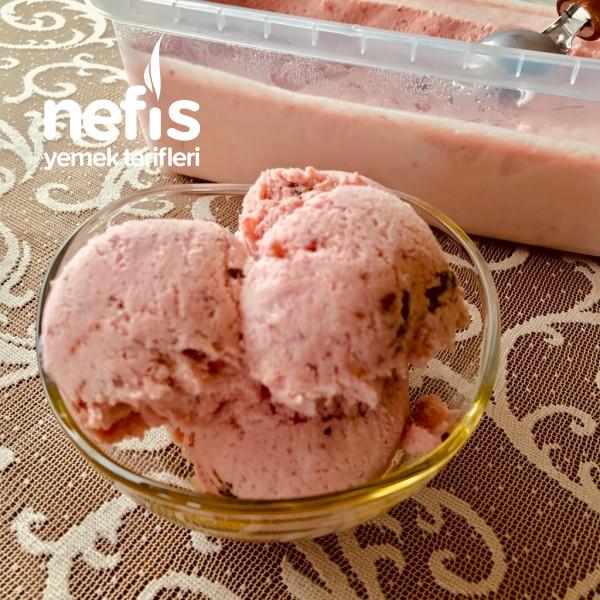 Gelato İtalyan Dondurması