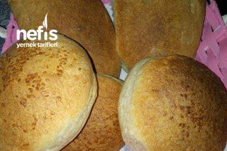 Harika Bir Ekmek Tarifi