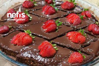 Orijinal Tam Kıvamında Islak Kek Tarifi (Videolu)
