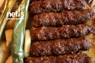 Simit Kebabı (Gaziantep Yöresel) Tarifi