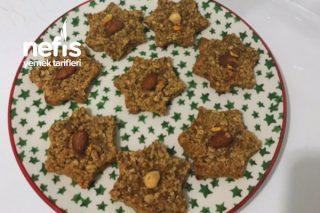 Star Cookies Tarifi