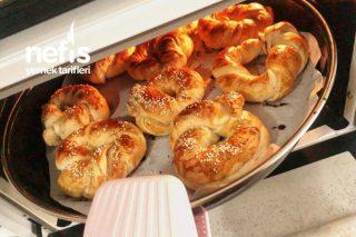 Tel Tel Açılan Pastane Usulü Açma Tarifi
