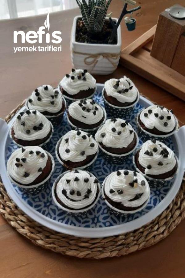 Yumuşacık Muffin