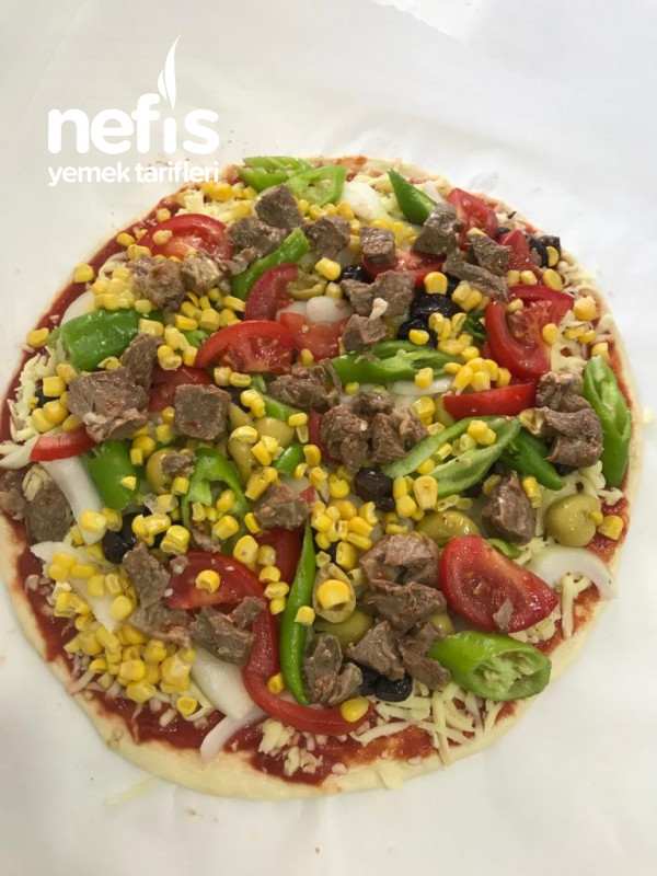 Babamın Pizzası