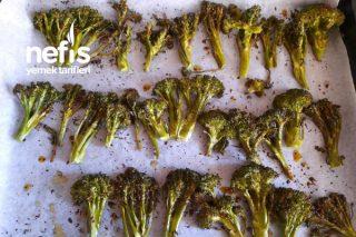 Çok Seveceğiniz Brokoli Tarifi