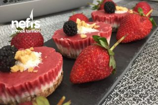 Fit Cheesecake Tarifi