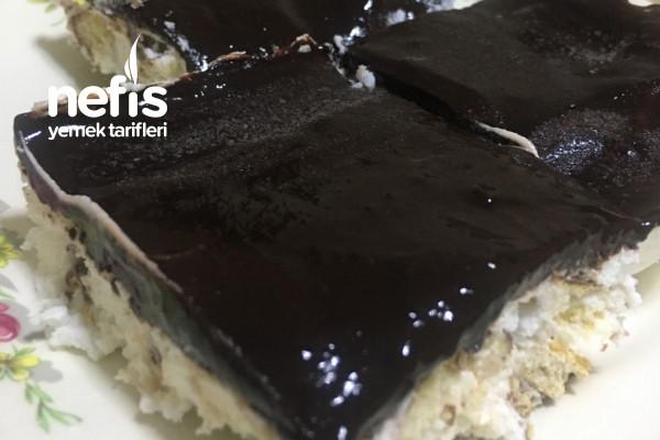 Nefis Yaz Pastası Tarifi
