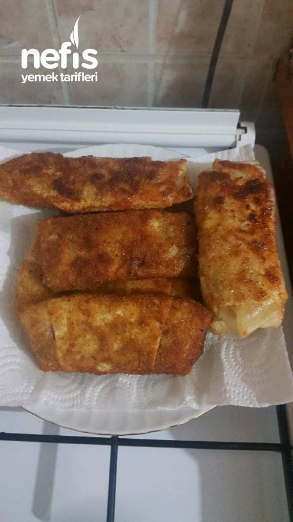 Pizza Borek