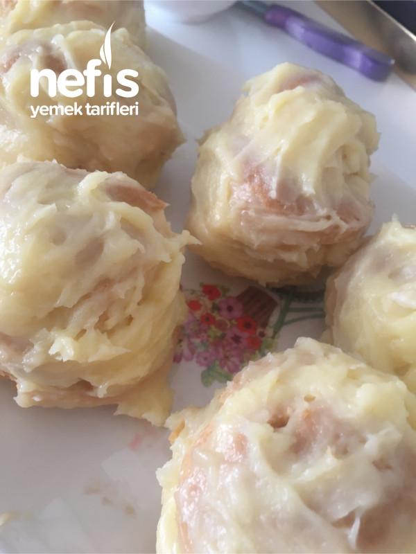 Polka Minik Pasta