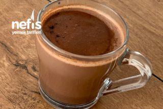 Zayıflamaya Yardımcı Kahve Tarifi