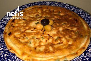 5 Dakikada Hazırlanan Börek Tadında Kahvaltılık Tarifi
