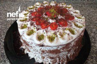 Doğum Günü Pastam Tarifi