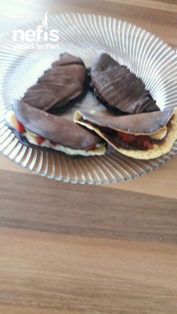 Kapalı Waffle