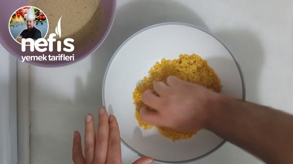 Kfc'den Daha Lezzetli Çıtır Tavuk Tarifi (Videolu)