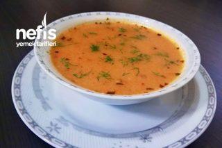 Nefis Tarhana Çorbası (25 Dk) Tarifi