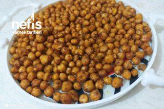 Nohut (Atıştırmalık Baharatlı Nohut) Tarifi