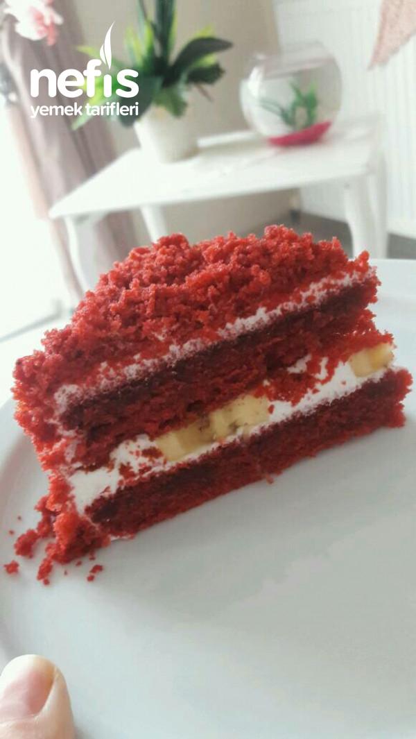 Red Velvet (Kırmızı Kadife)