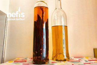 Aromatik Zeytinyağı (Acılı) Tarifi