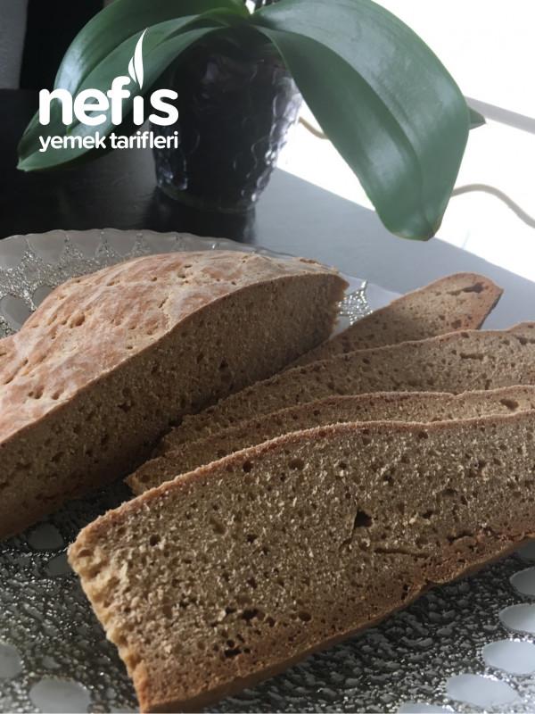 Enfes Karbontalı Köy Ekmeği