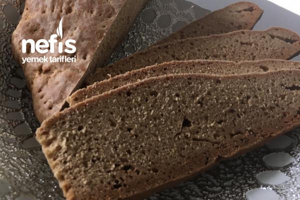Enfes Karbonatlı Köy Ekmeği Tarifi