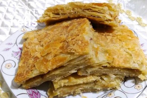 Muhacir Böreği (Harika Bir Tarif) Tarifi