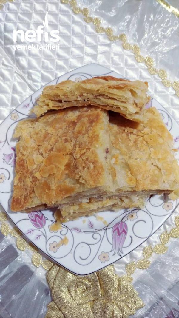 Muhacir Böreği (Harika Bir Tarif)