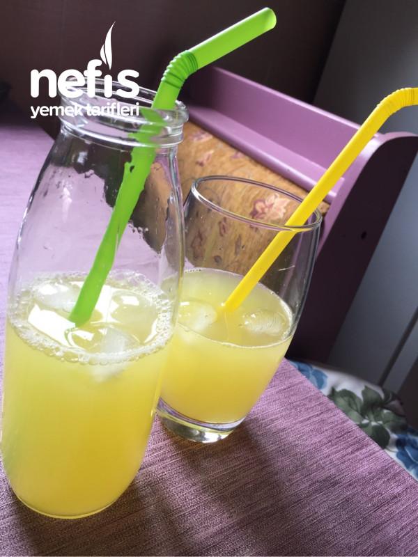 2 Kişilik Limonata